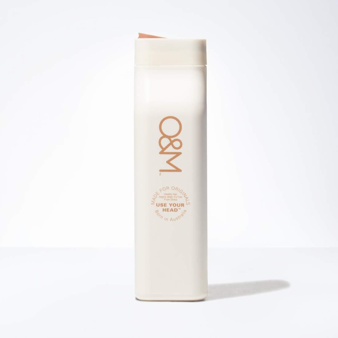 Tömegnövelő kondicionáló - O&M Fine Intellect Conditioner for Volume