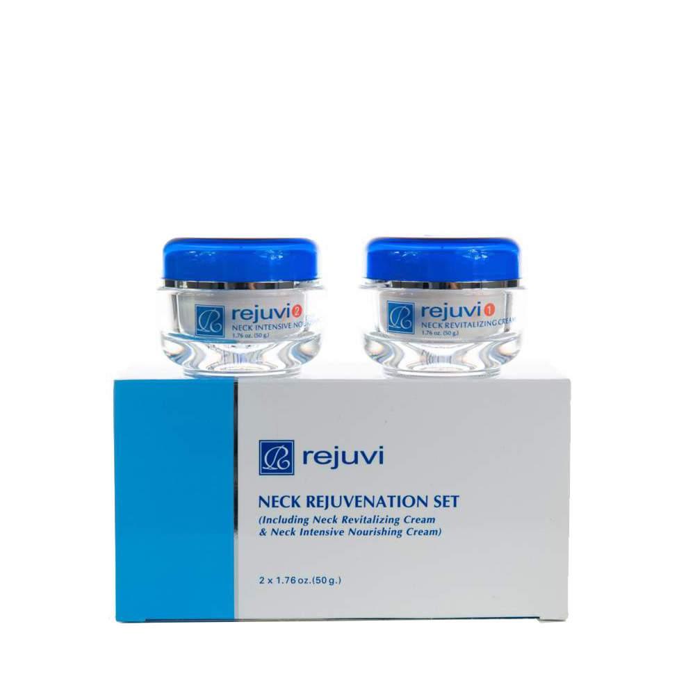Feszesítő kezelés megereszkedett nyaki bőrre-Rejuvi Neck Rejuvenation Set
