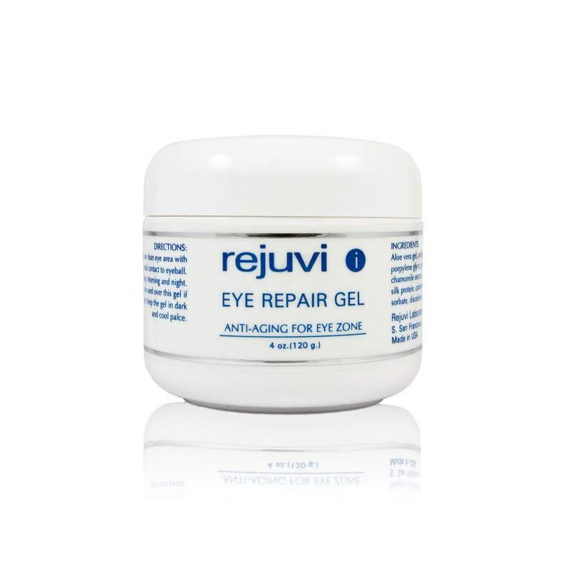 Szemkörnyék ápoló gél hialuronsavval 120g - Rejuvi Eye Repair Gel