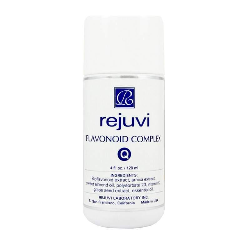 Seprűvénákra és hajszálértágulatokra 120 ml -Rejuvi Flavonoid Complex
