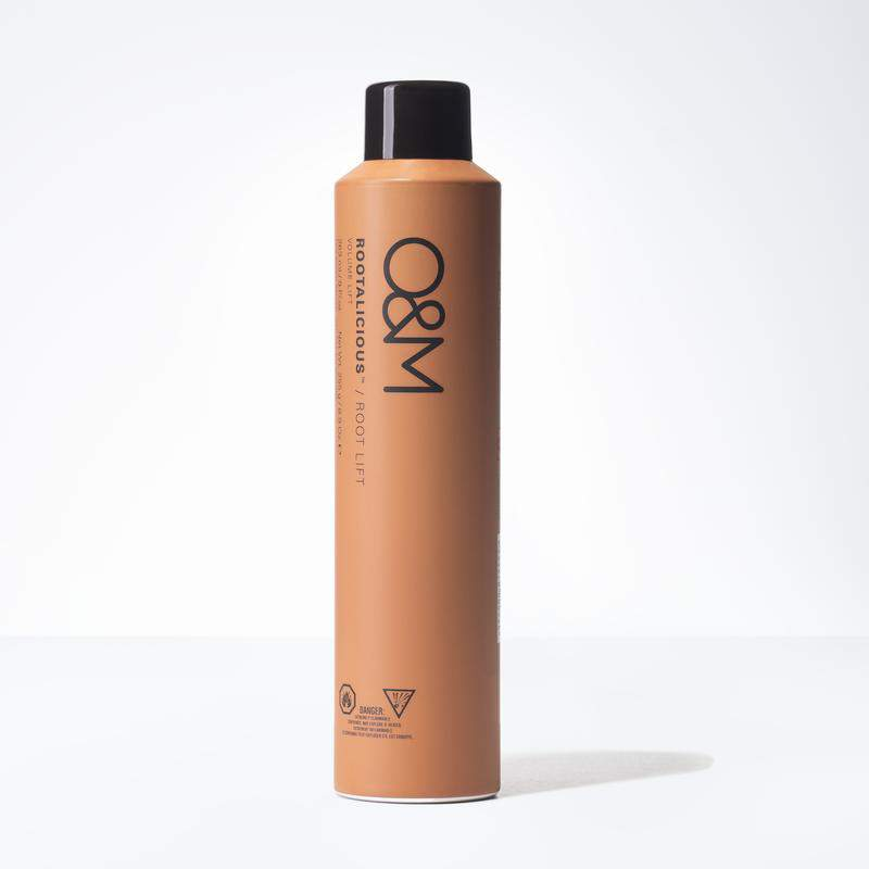 Hajtőemelő habspray, 263ml - O&M - Rootalicious, Root Lift Spray
