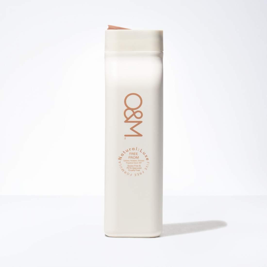 Hidratáló ondicionáló - O&M-Hydrate&Conquer Conditioner for Ultimate Hydrat