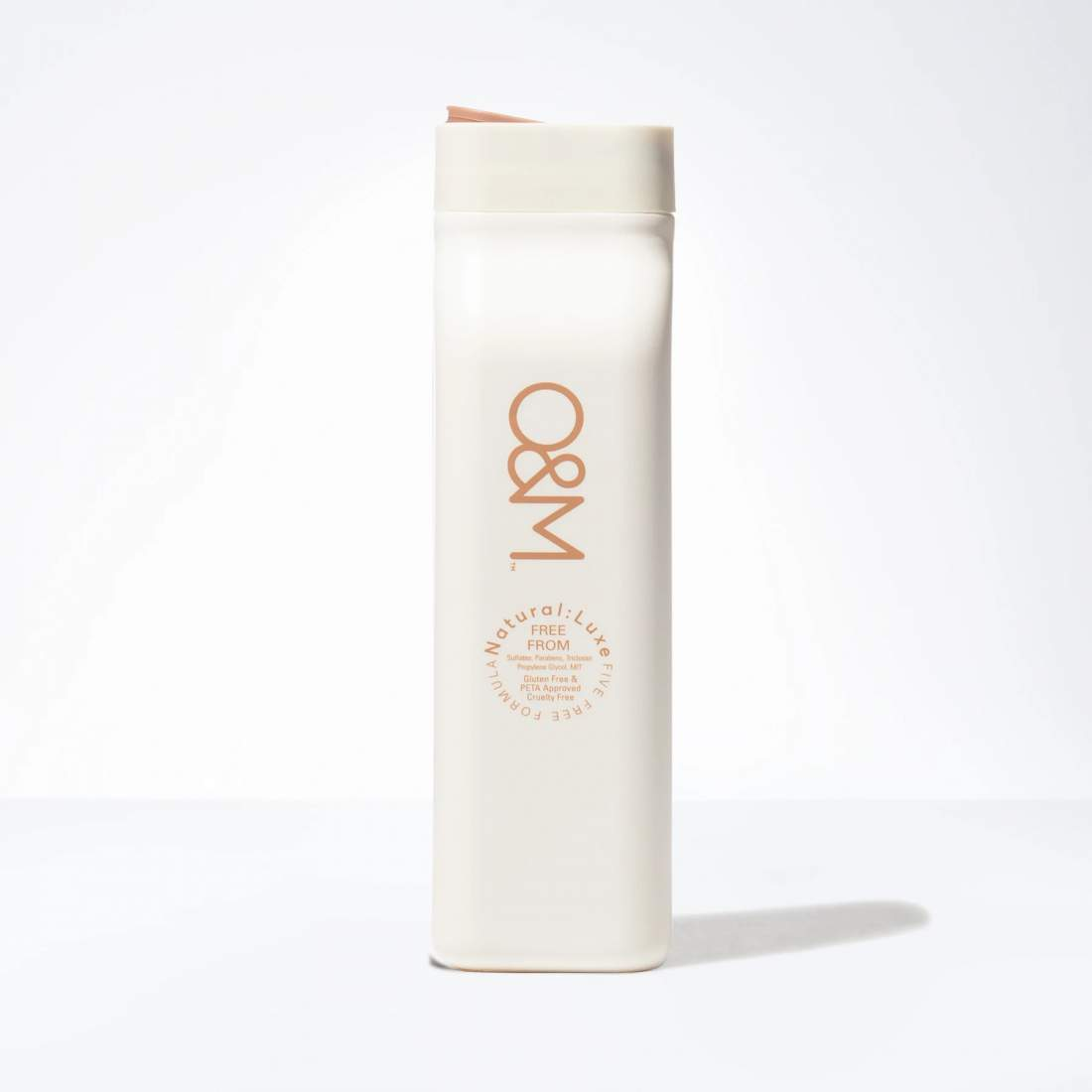 Kondicionáló mindennapos használatra-O&M-Maintain the Mane Conditioner Dail