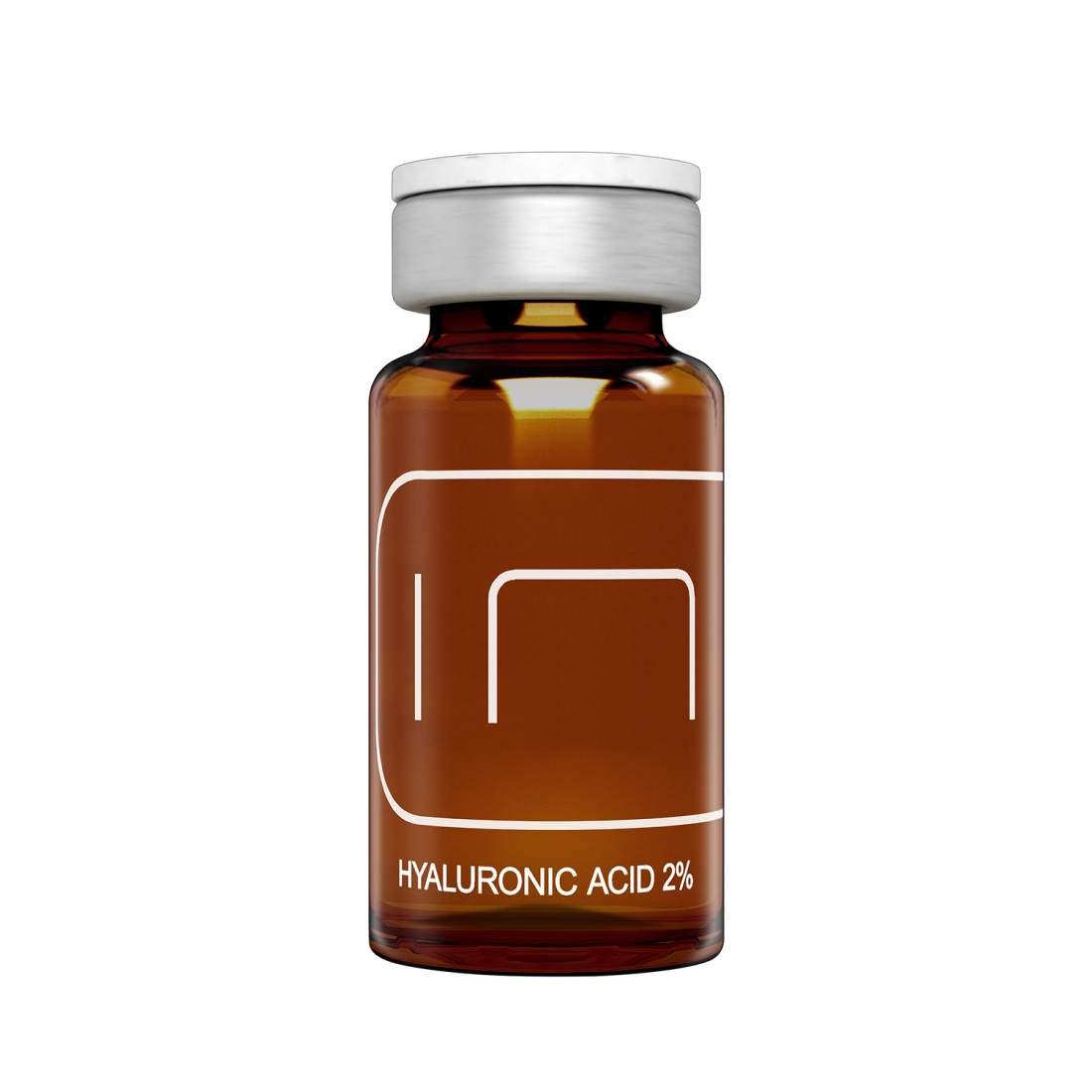 Hialuronsav 2% fiola 3ml - BCN Hyaluronic Acid 2%