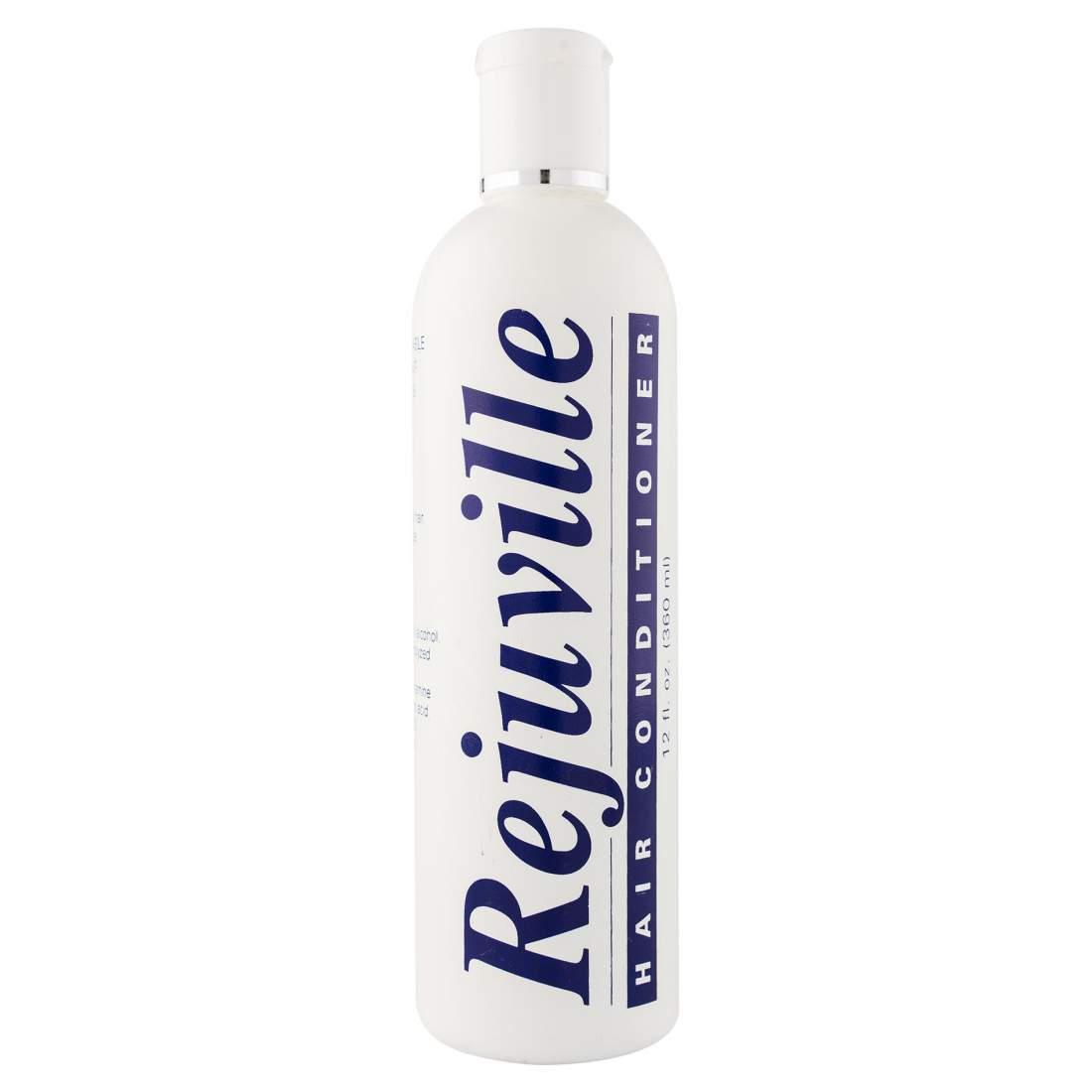 Hajnövekedést serkentő hajkondícionáló - Rejuville Hair Conditioner